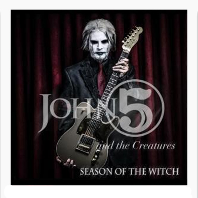 John 5 - 2017 Season Of The Witch - at MMX