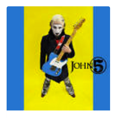 John 5 - 2010 The Art Of Malice - at MMX