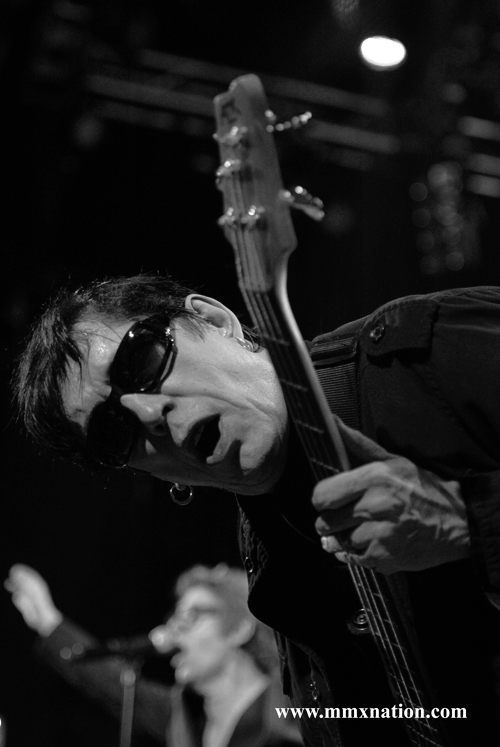MMX THE MUSIC - PSYCHEDELIC FURS